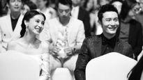 'Soái ca' Huỳnh Hiểu Minh mời hàng ngàn khách tới dự đám cưới