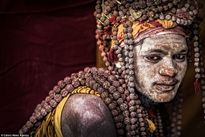 Kinh hoàng bộ tộc ăn thịt người ghê rợn nhất Ấn Độ