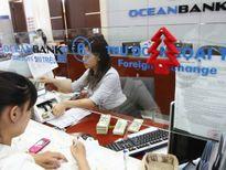 Đẩy nhanh tiến trình xử lý các ngân hàng yếu kém