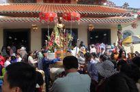 Đặc sắc Lễ hội Anh hùng dân tộc Nguyễn Trung Trực