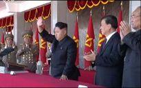 Lãnh đạo Triều Tiên tuyên bố sẵn sàng chống lại các mối đe dọa