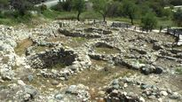 Ngôi làng tròn độc đáo của người tiền sử Địa Trung Hải