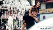 4 cặp hot teen Việt yêu lãng mạn không kém Huỳnh Hiểu Minh - Angelababy