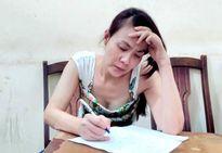 Vừa ra tù, hot-girl chuyển giới Hà Phương lại gây án