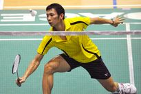Xác định được đối thủ của Tiến Minh ở giải Grand Prix Đài Loan 2015