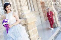 Hành trình đến đám cưới của cô gái 9x và bạn trai chuyển giới