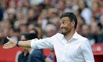 Lớp trẻ Barcelona vô cùng thất vọng về HLV Louis Enrique