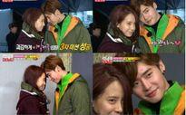 """Lee Kwang Soo và Song Ji Hyo - """"chị em chí chóe"""" gây bão khắp Châu Á"""