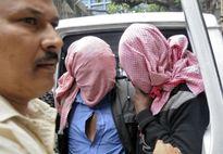 Bé gái 4 tuổi Ấn Độ bị hãm hiếp gây rúng động