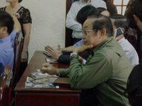 Vị khách đặc biệt tại phiên tòa xử 'cậu Thủy' và đồng phạm
