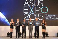 ASUS Expo 2015-Triển lãm công nghệ quy mô nhất từ trước đến nay
