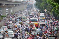 Không lùi tiến độ dự án đường sắt đô thị Cát Linh-Hà Đông