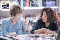 """Cặp bạn thân Jung Eum - Joon Hee tái ngộ trong """"She Was Pretty"""" sau 4 năm"""