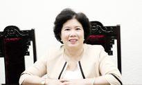 Nguyên Bộ trưởng Lê Thị Thu: Chiến lược dân số hiện nay chưa toàn diện