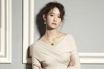 Yoona (SNSD) đẹp hút hồn trong tạp chí Marie Claire