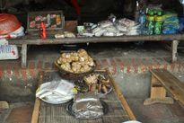 Hương vị chè lam ở ngôi làng cổ nhất Việt Nam