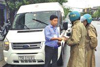 Xe Vip du lịch phá tuyến cố định Huế - Đà Nẵng