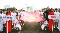 Những điều cần biết về Giải bóng đá học sinh THPT Hà Nội – Báo ANTĐ 2015