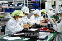 """Hội thảo """"Tăng trưởng bền vững xuất khẩu sản phẩm công nghiệp"""""""