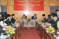 Gặp mặt nhân sĩ hữu nghị Việt Nam – Trung Quốc