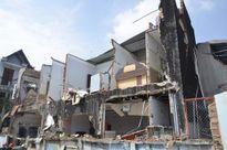 Kết luận vụ nổ hóa chất làm 3 người chết tại TP.HCM Phóng to