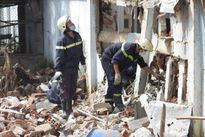 Kết luận vụ nổ kinh hoàng tại Q.12 làm 86 nhà hư hỏng