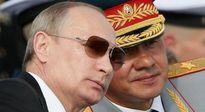 """Sergei Shoigu - gương mặt sáng giá """"kế vị"""" Tổng thống Putin"""