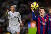ĐIỂM TIN TỐI (13.10): Ronaldo khiến CĐV sốc nặng, Tuấn Anh nhập viện