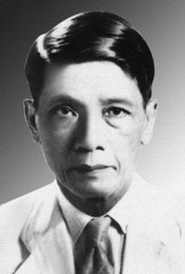 Đặng Thai Mai - Học giả, người thầy