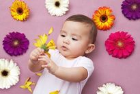 Cách dạy trẻ 3 tuổi nhận biết màu sắc như thế nào?