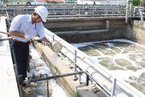 90 tỷ đồng xây trạm xử lý nước thải khu công nghiệp Yên