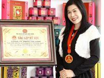 Đã bắt được nghi can sát hại nữ doanh nhân Hà Linh