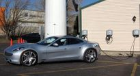Hãng xe Karma Automotive sẽ trở lại để bắt tay với BMW