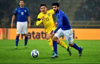 Italia - Romania: Hấp dẫn hơn cả mong đợi
