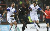 Bồ Đào Nha thắng dù vắng Ronaldo, Italia bị cầm chân trên sân nhà