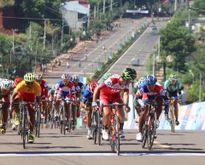 Chặng 2 đua xe đạp Nam Kỳ Khởi Nghĩa: Lê Văn Duẩn về nhất