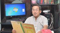 """Lương y Nguyễn Đình Trứ: Người thầy thuốc tài đức, nặng lòng với chữ """"tâm"""""""