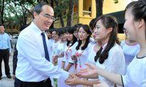 Ông Nguyễn Thiện Nhân: 'Đứng lớp là hạnh phúc nhất đời tôi'