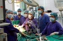 Bệnh viện Đại học Quốc gia Seoul giúp lập hệ thống y tế tiên tiến