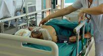 Cơn cuồng ghen của ông già U60 khiến người đàn ông chết thảm
