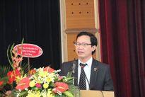 Thứ trưởng Nguyễn Đình Toàn chúc mừng ngày 20/11 tại tỉnh Vĩnh Phúc