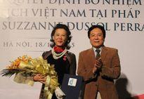 Chính thức bổ nhiệm Đại sứ du lịch Việt Nam tại Pháp