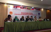 Hơn 100 các nhà kinh tế Đông Nam Á hội tụ tại Hà Nội