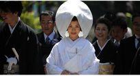 Chi phí đám cưới tại Nhật lên mức cao chưa từng có
