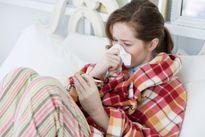 Nguy hiểm đe dọa sức khỏe khi thời tiết chuyển từ thu sang đông