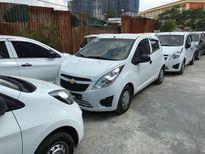 Mẫu xe giá rẻ bán tải Van đang được ưa chuộng tại Hà Nội