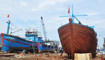 Đà Nẵng: Thay đổi cây con, tập trung đánh bắt xa bờ