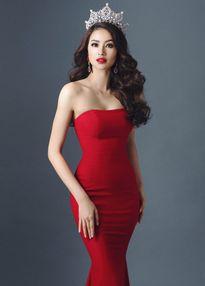 Dân mạng quốc tế nói gì về nhan sắc Hoa hậu Phạm Hương?