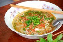 """Những món ăn """"nhìn phát thèm"""" của nước Lào"""