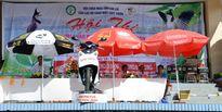 Gia Lai: Gần 800 chú chim tham dự hội thi ' tiếng hót chào mào'